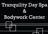 Tranquility Day Spa &amp; Bodywork Center