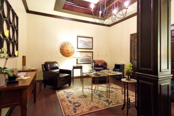 The woodhouse day spa new orleans new orleans la for Orleans salon