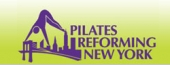 Pilates Reforming New York