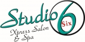 Studio 6 Salon & Spa