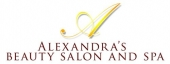 Alexandra's Beauty Salon and Spa