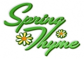 Spring Thyme Wellness Spa