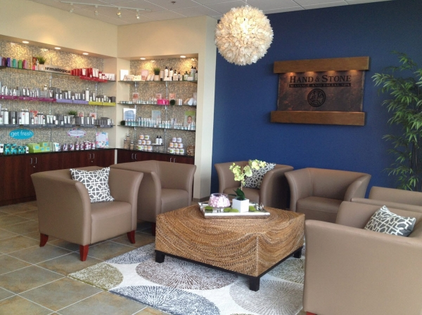 lexington town center beauty salons