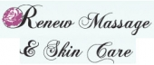 Renew Massage &amp; Skin Care