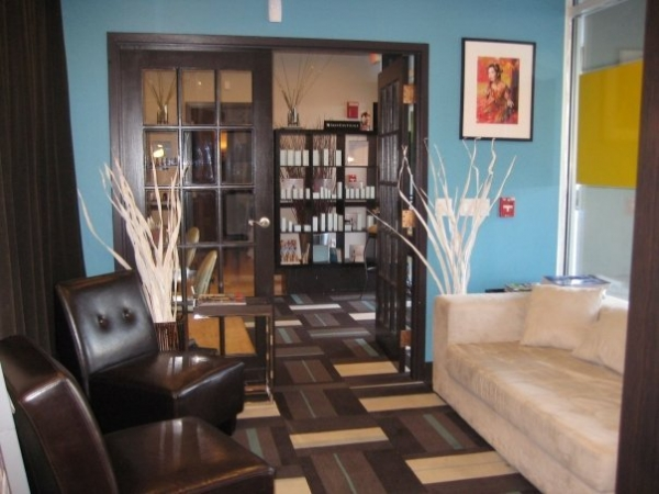 Moderne Salon & Day Spa - Providence, RI - Spa Week