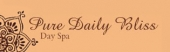 Pure Daily Bliss Day Spa