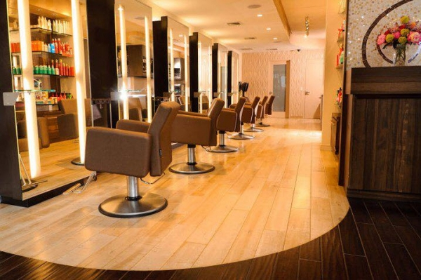 Confidence Salon And Spa Nyc