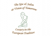 The Salon & Spa at Vision of Tomorrow