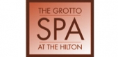 The Grotto Spa at Inside the Hilton Garden Inn