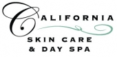 California Skin Care & Day Spa