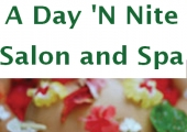 A Day 'N Nite Salon & Spa