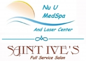 Nu U Medspa & Laser Center / Saint Ive's Full Service Salon