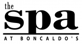 The Spa at Boncaldo's