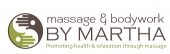 Massage and Bodywork by Martha