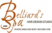 Belliard&#039;s Hair Design Studio and Spa