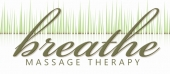 Breathe Massage Delmar