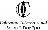 Coloseum International Salon &amp; Spa