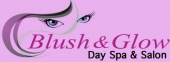 Blush &amp; Glow Day Spa