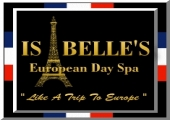 Isabelle's European Day Spa