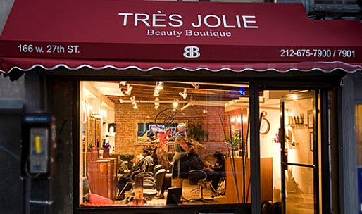 deals tres jolie salon and spa