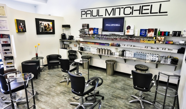 Jennifer andre a paul mitchell salon scottsdale az for A salon paul mitchell