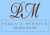 Paula A Minnick Salon &amp; Spa