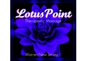 Lotus Point Therapeutic Massage and Skin Care Studio