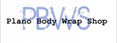 Plano Body Wrap Shop