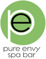 Pure Envy Spa Bar