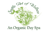 Seattle Art of Wellness An Organic Day Spa