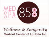 Spa 858 & Wellness & Longevity Med Center