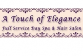 A Touch Of Elegance Day Spa
