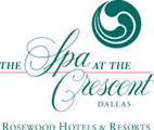 The Spa at The Crescent at Rosewood Crescent Hotel