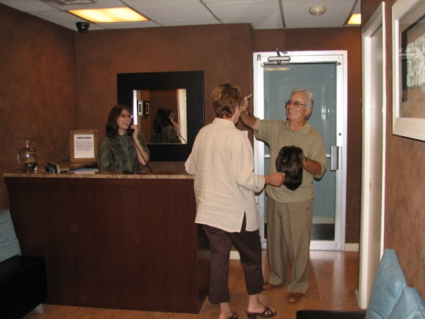 Oggi adam eve salon day spa scarsdale ny spa week for Adam and eve beauty salon