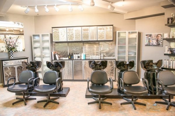Luxe hair lounge day spa sacramento ca spa week for A luxe beauty salon