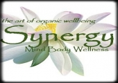 Synergy Mind Body Wellness with Julie Tufte