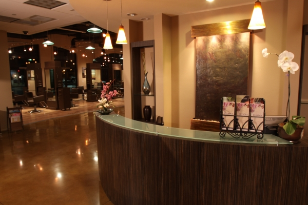 Upscale Salon : Euodia Salon & Day Spa - Moorpark, CA - Spa Week