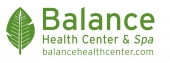 Balance Health Center & Yoga Spa