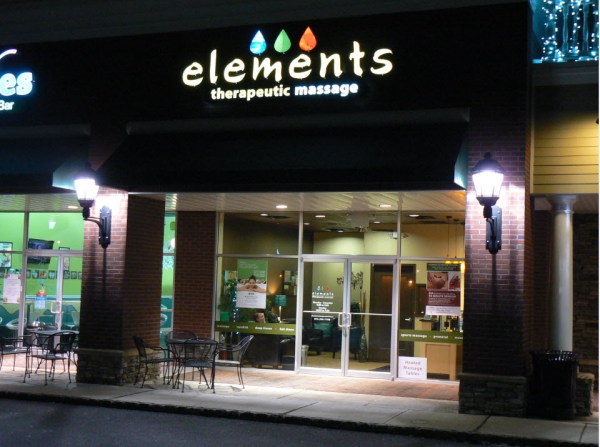 Elements Nj Spa