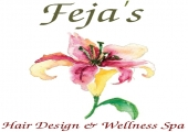 Feja's Hair Design & Wellness Spa
