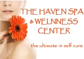 The Haven Spa & Wellness Center