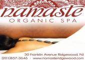 Namaste Organic Spa