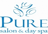 PURE Salon &amp; Day Spa 