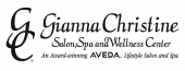 Gianna Christine Salon, Spa & Wellness