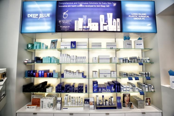 Deep Blue Med Spa At Long Island Plastic Surgical Group Garden City Ny Week