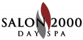 Salon 2000 Day Spa