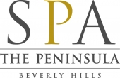 The Peninsula Spa at The Peninsula Beverly Hills