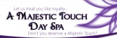 A Majestic Touch Day Spa