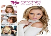 Orchid Salon Day Spa