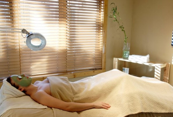 Whispering Pines Day Spa Salon